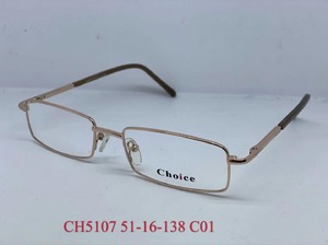Metal frames for glasses Choice CH5107