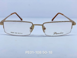 Nylor metal frames for glasses Paradise PE01-108