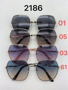 Polarized sunglasses Difenni 迪芬尼2186