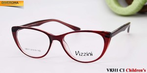 Eyeglass frames for kids VIZZINI V8311 CHILD