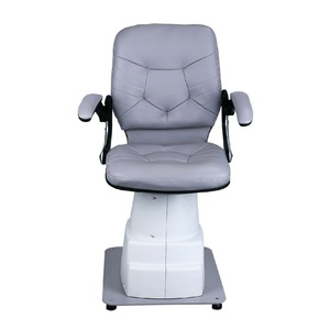 Lift chair with backrest for ophthalmologist office B型