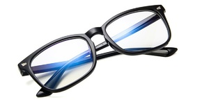 Protective computer glasses with anti-reflective coating Blue-ray Plinth 15969