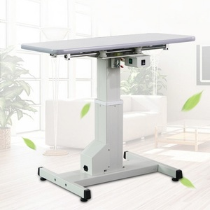 Motorized table with a lifting mechanism WZ-160B