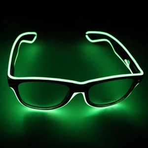 Neon light LED glasses SC-YJ001 (order from 2 pieces)
