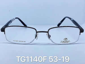 Nylor metal frames for glasses Timgray TG1140F