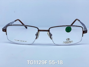 Nylor metal frames for glasses Timgray TG1129F