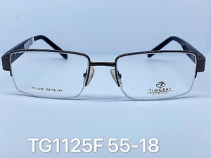 Nylor metal frames for glasses Timgray TG1125F