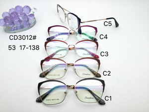 Metal frames ChanDon CD3012