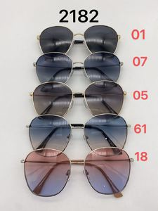 Polarized sunglasses Difenni 迪芬尼2182