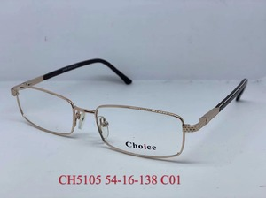 Metal frames for glasses Choice CH5105