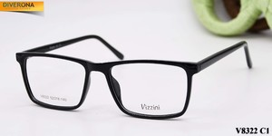Plastic frames for glasses VIZZINI V8322