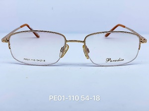 Nylor metal frames for glasses Paradise PE01-110