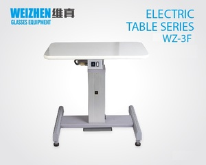 Motorized table with a lifting mechanism WZ-3F