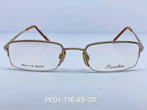 Nylor metal frames for glasses Paradise PE01-116