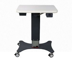 Motorized table with a lifting mechanism WZ-3Z