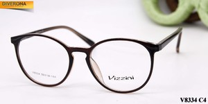 Plastic frames for glasses VIZZINI V8334