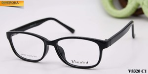 Plastic frames for glasses VIZZINI V8320
