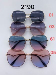Polarized sunglasses Difenni 迪芬尼2190