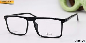 Plastic frames for glasses VIZZINI V8321