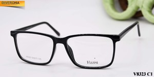 Plastic frames for glasses VIZZINI V8323