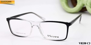 Plastic frames for glasses VIZZINI V8330