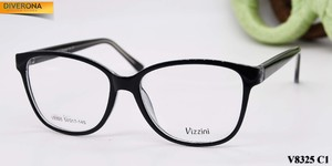 Plastic frames for glasses VIZZINI V8325