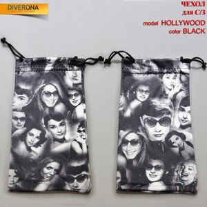 Case for glasses 布袋子CHL HOLLYWOOD