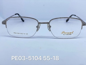 Nylor metal frames for glasses Paradise PE03-5104