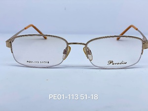 Nylor metal frames for glasses Paradise PE01-113