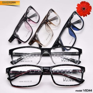 Plastic frames for glasses VIZZINI V8344