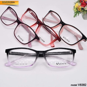 Plastic frames for glasses VIZZINI V8382
