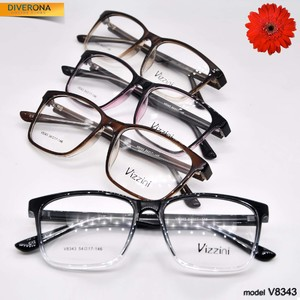 Plastic frames for glasses VIZZINI V8343