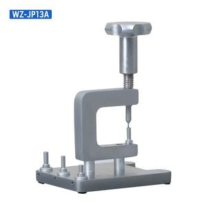 Mechanical extractor for removing broken screws from glasses WZ-JP13A