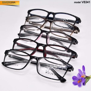 Plastic frames for glasses VIZZINI V8341