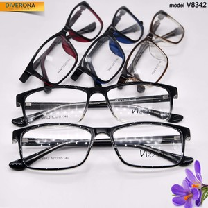 Plastic frames for glasses VIZZINI V8342