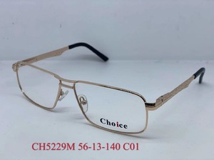 Metal frames for glasses Choice CH5229M